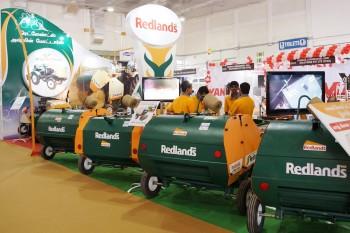 Codissia Agri expo 2018  (Tamil Nadu)