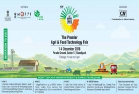 Agro Tech India 2018