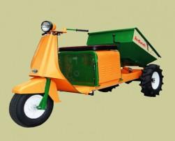 Muck Truck | Farm Cart