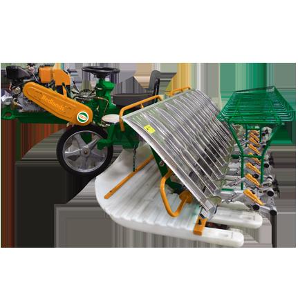 Rice transplanter – RP 824